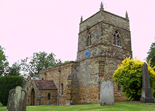 St. Michael & All Angels' Church Great Creaton