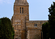 St. Etheldreda's Church Guilsborough